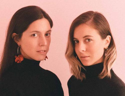 Verbena, el dúo creativo que convierte los espacios en historias