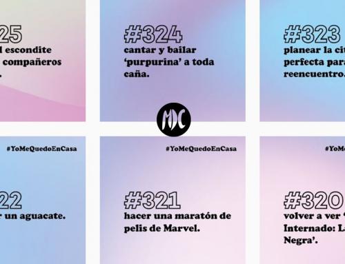 Hablamos con los creadores de @Yoencasita, la cuenta de instagram que arrasa esta cuarentena