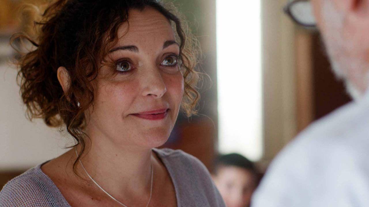 Cristina Plazas, Cristina Plazas: «me encanta jugar en el teatro. Nunca una función es igual a otra»