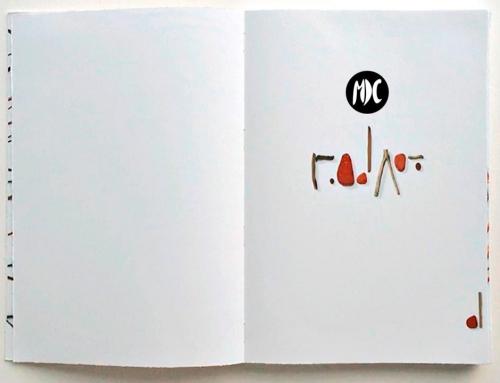 «Grafía callada» o cómo leer sin usar palabras