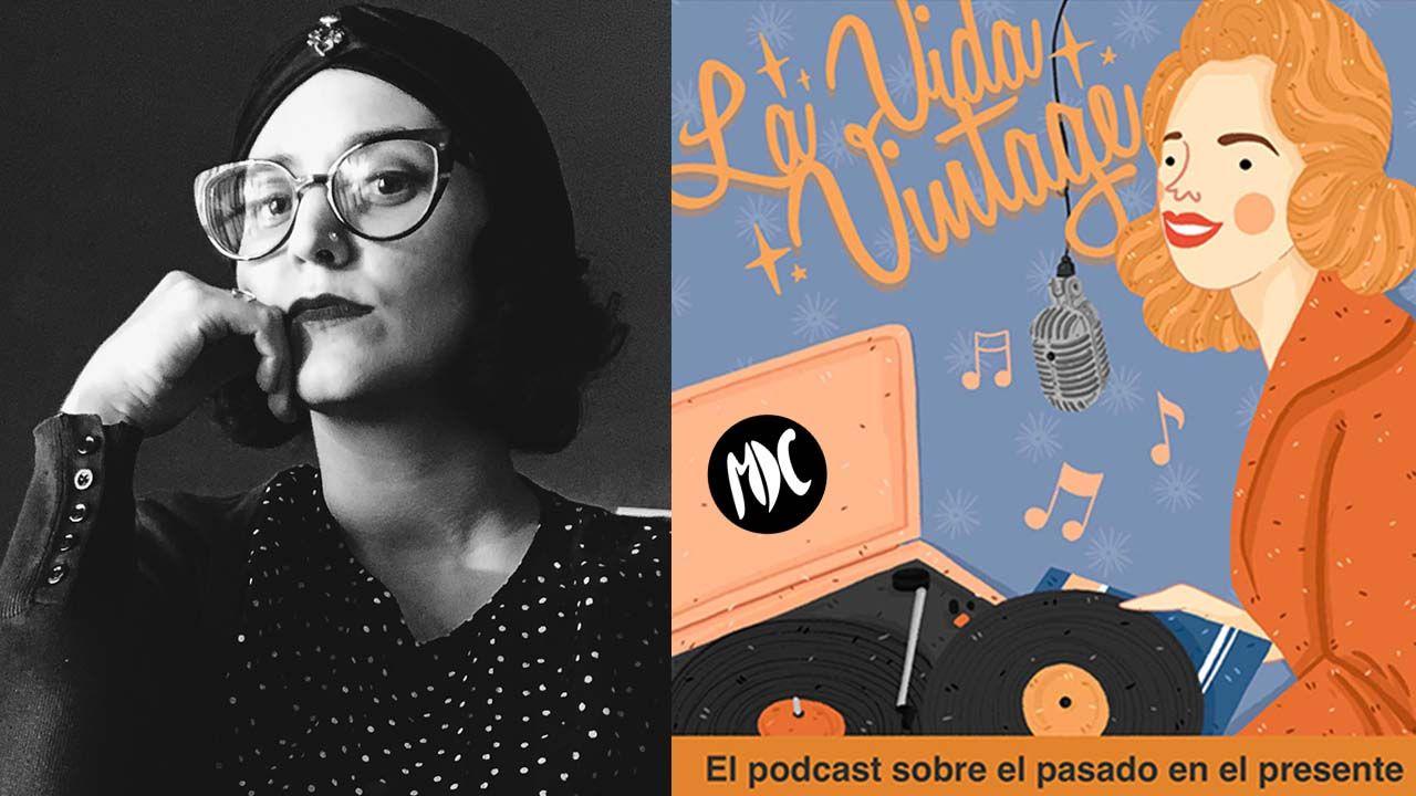 La vida Vintage podcast
