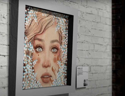 Pandemic Showroom, una exposición virtual para disfrutar del arte confinados