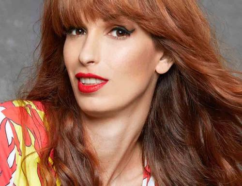 Valeria Vegas: lo que nos hace diferentes es lo que nos hace más fuertes