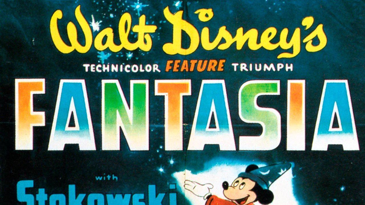 Fantasía: Clásicos del cine