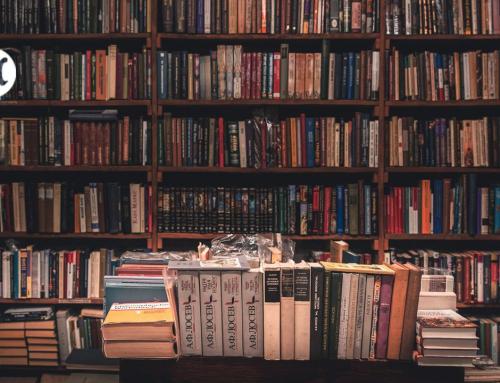 Celebramos el Día del libro con nuestras obras literarias favoritas