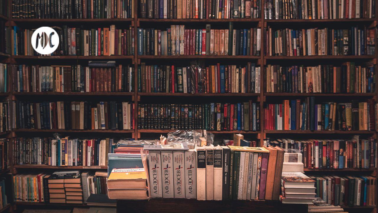 libro, Celebramos el Día del libro con nuestras obras literarias favoritas