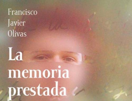 El tercer lobo y los miedos de la homofobia, una charla con Francisco Javier Olivas