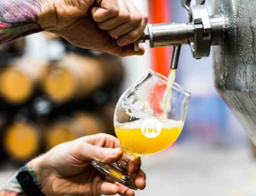 Cómo fabricar cerveza artesanal para alcoholizarse en cuarentena