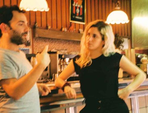Luis López Carrasco: «hacer esta película es un ajuste de cuentas con mi propia memoria»