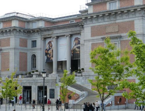 Píntame un mito: un recorrido por la mitología clásica de la mano del Museo del Prado