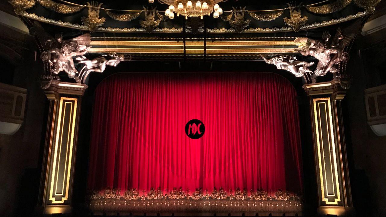 teatroteca, Teatroteca: la magia del teatro se traslada a tu casa
