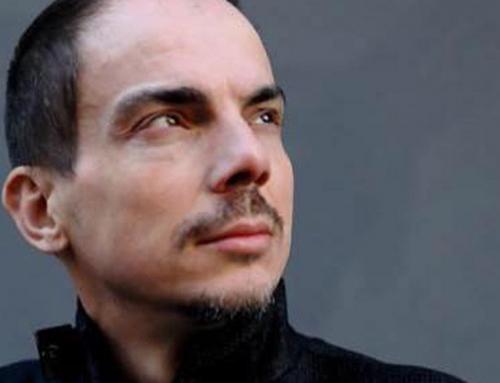 Alberto Conejero: «En el teatro siempre se está empezando»