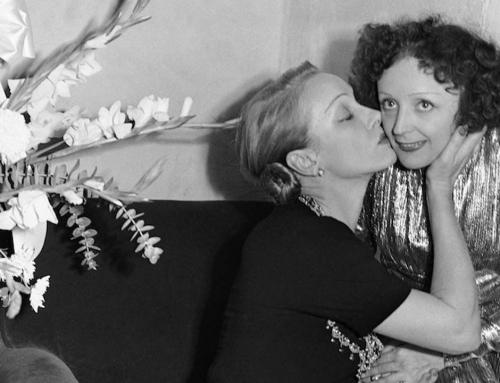 ¿Dónde están las lesbianas de «Hollywood»? La nueva serie de Netflix y el famoso Círculo de costura