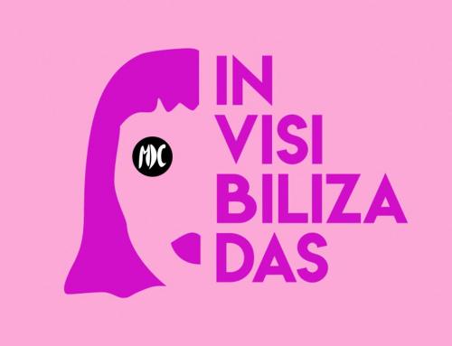 Invisibilizadas: Recuperar el lugar que las mujeres se merecen en la historia