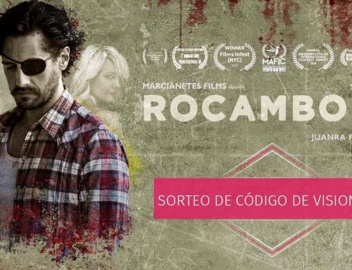 Sorteo especial de invitaciones para el estreno de «Rocambola», con Juan Diego Botto, en Filmin