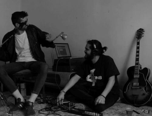 La electrojota de elgatoconjotas: letras tradicionales con música electrónica
