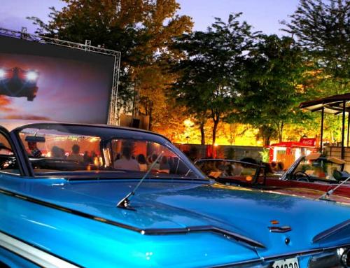 David Lluesma sobre el cine de verano en Madrid: «se lo debemos todo a la gente que viene»