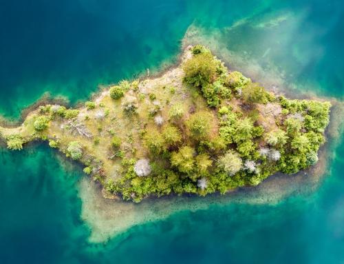 Estos son los lugares más remotos del planeta