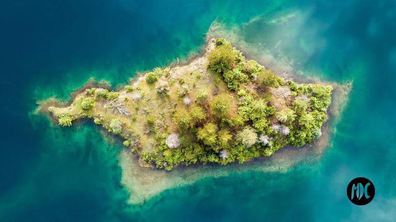 lugares, Estos son los lugares más remotos del planeta