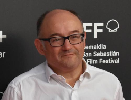 José Luis Rebordinos: «no hay ningún festival donde la pureza de selección sea al 100%»