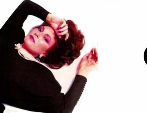 Rocío Jurado y las canciones que hablan de sexo