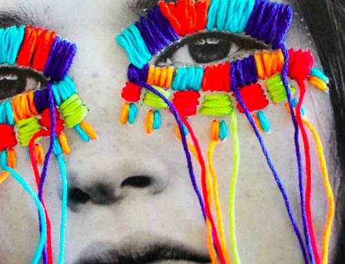 Victoria Villasana, arte, tejidos y cultura