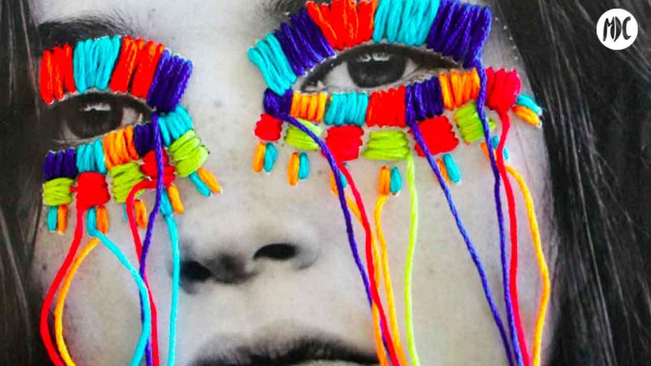 Victoria Villasana, Victoria Villasana, arte, tejidos y cultura