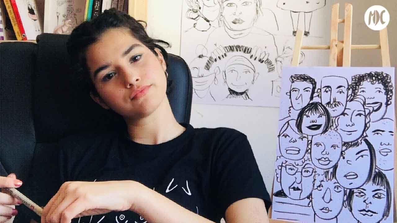 Daniella Marti