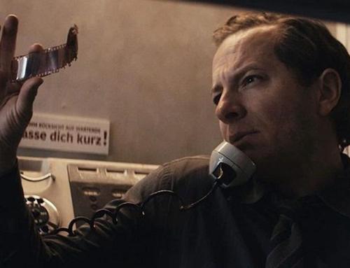 Christian Alvart dirige la adaptación alemana de «La isla mínima»: «Tenía que ser algo que se tratase con una gran responsabilidad»