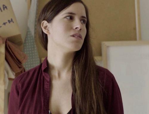 Paloma Mariscal: «Creo que la gente necesita el teatro para evadirse»