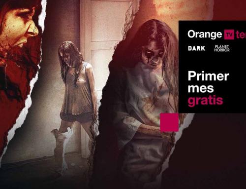 Premium Terror, la propuesta de Orange TV para los amantes del género