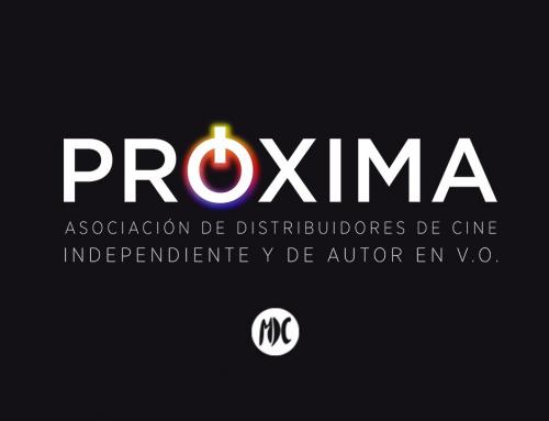 Nace Próxima, la asociación de distribuidores de cine independiente