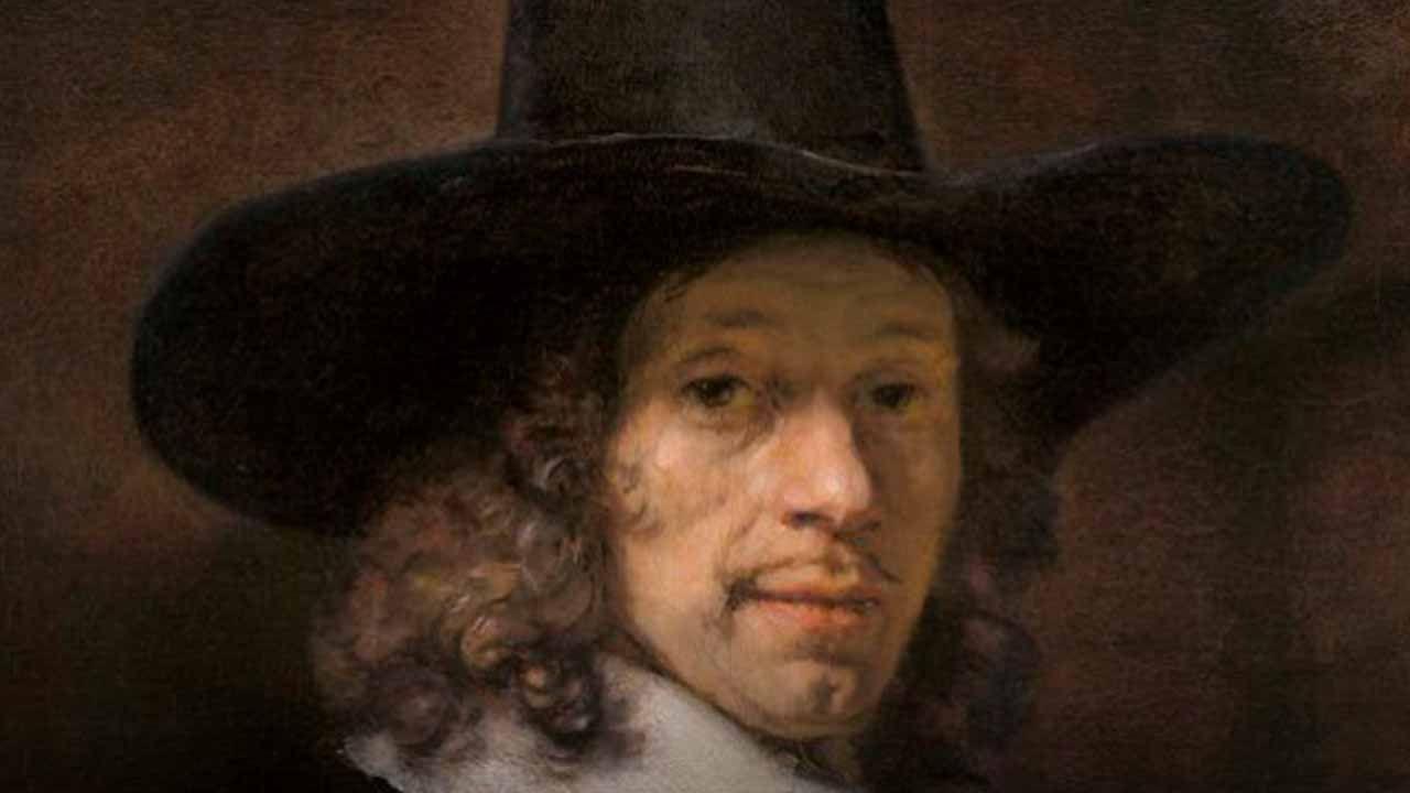 Rembrandt y el retrato en Ámsterdam exposición Madrid