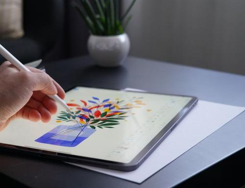 ¿Tableta gráfica o iPad? El gran dilema de los diseñadores en la era digital