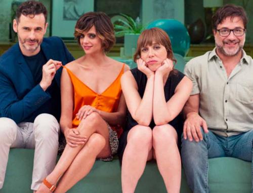 La comedia Amor en polvo se estrena el 24 de julio
