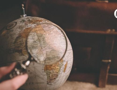 El atlas de los lugares soñados, un viaje a los rincones más mágicos del planeta