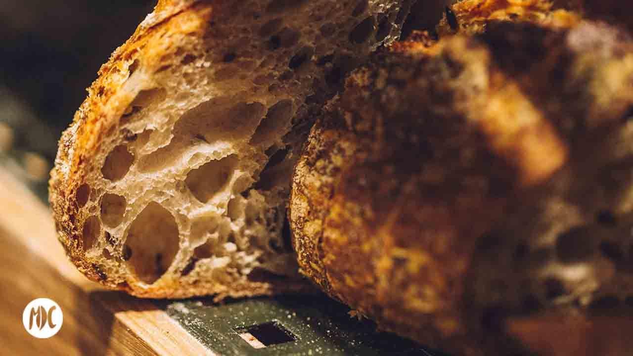 Cientotreintagrados, Cientotreintagrados, donde disfrutar del pan y del café