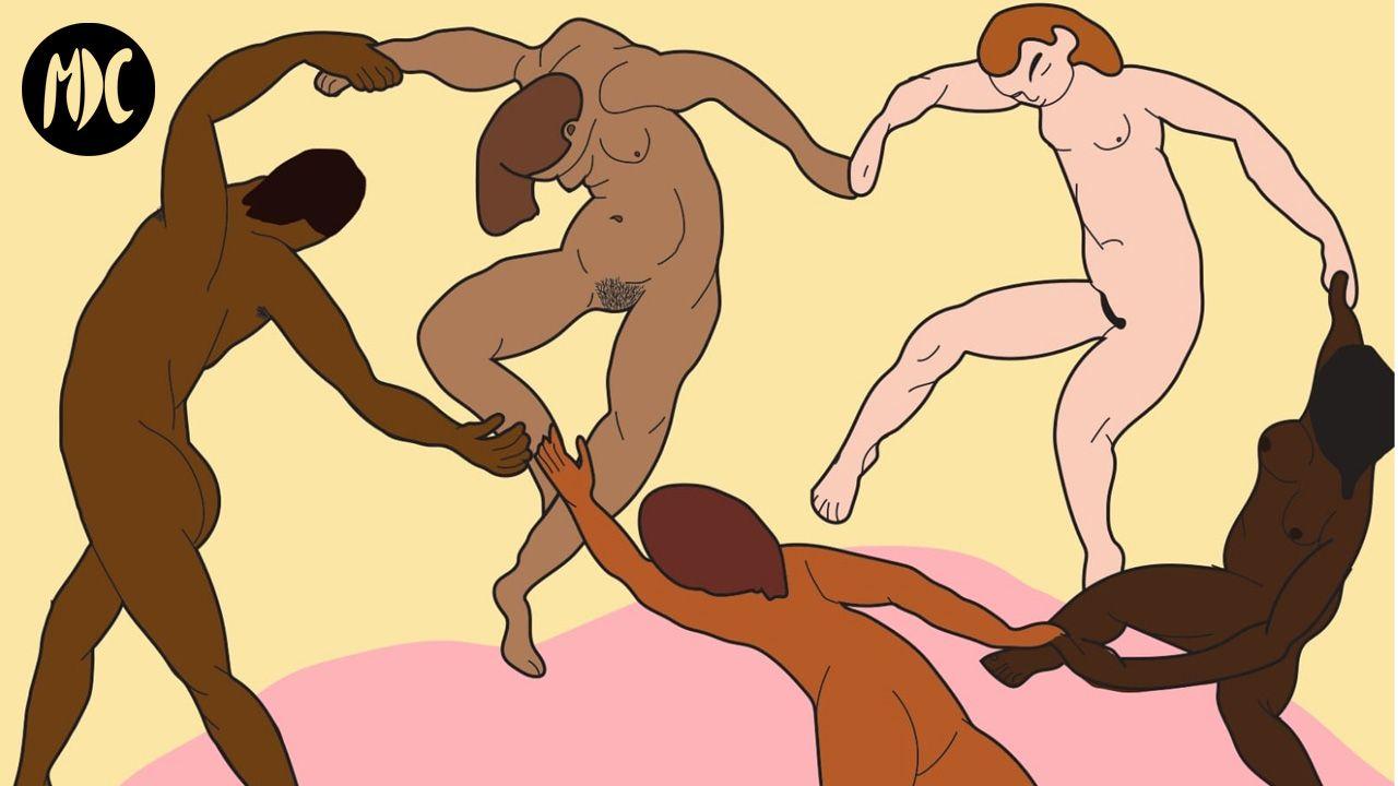 Cromosomos X, Cromosomos X, una lucha contra el estigma de la menstruación