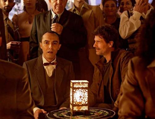 Ángel Ruiz sobre Lorca: «Intentemos hacer caso a este hombre. Que era muy listo, joder»
