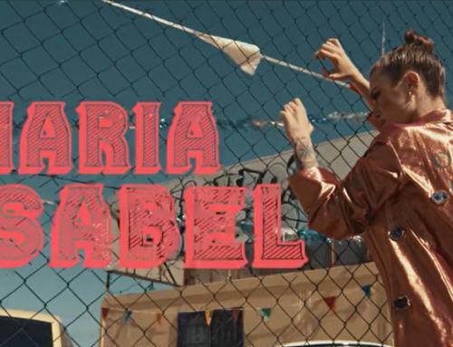 María Isabel: «Es interesante adaptarse a los tiempos en los que lo urbano predomina»
