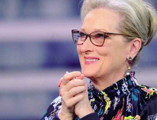 Meryl Streep en cuatro películas, una serie y un vídeo viral