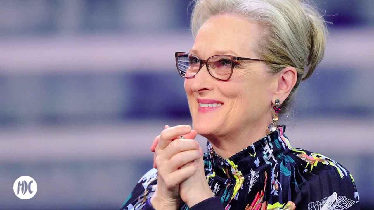 Meryl Streep, Meryl Streep en cuatro películas, una serie y un vídeo viral