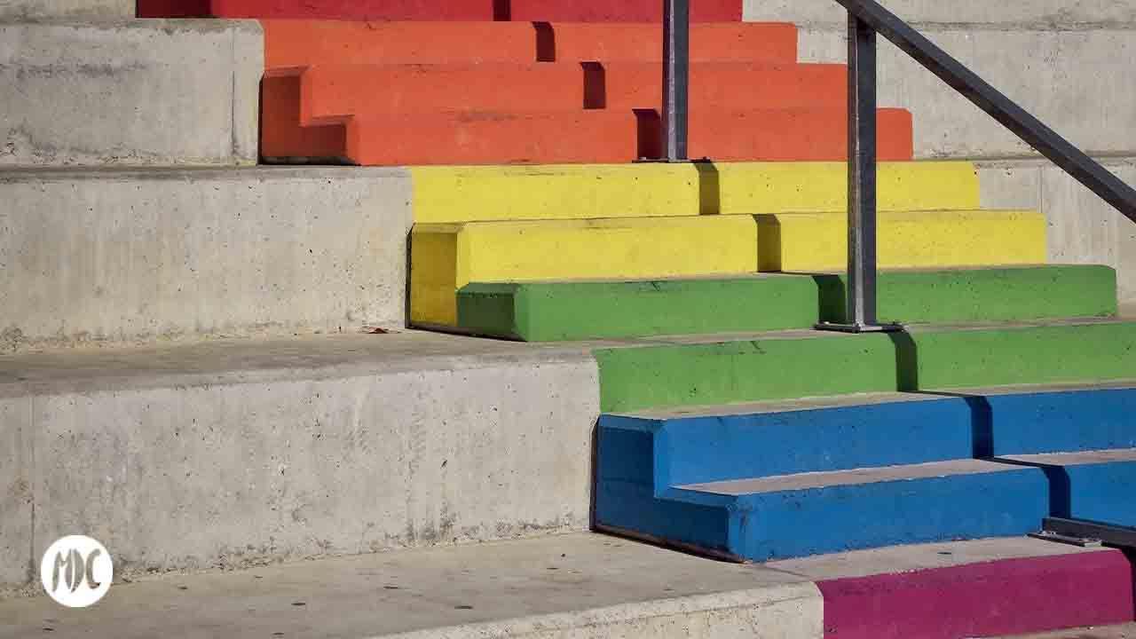 LGTBI, Orgullo LGTBI: Turismo sin salir de España