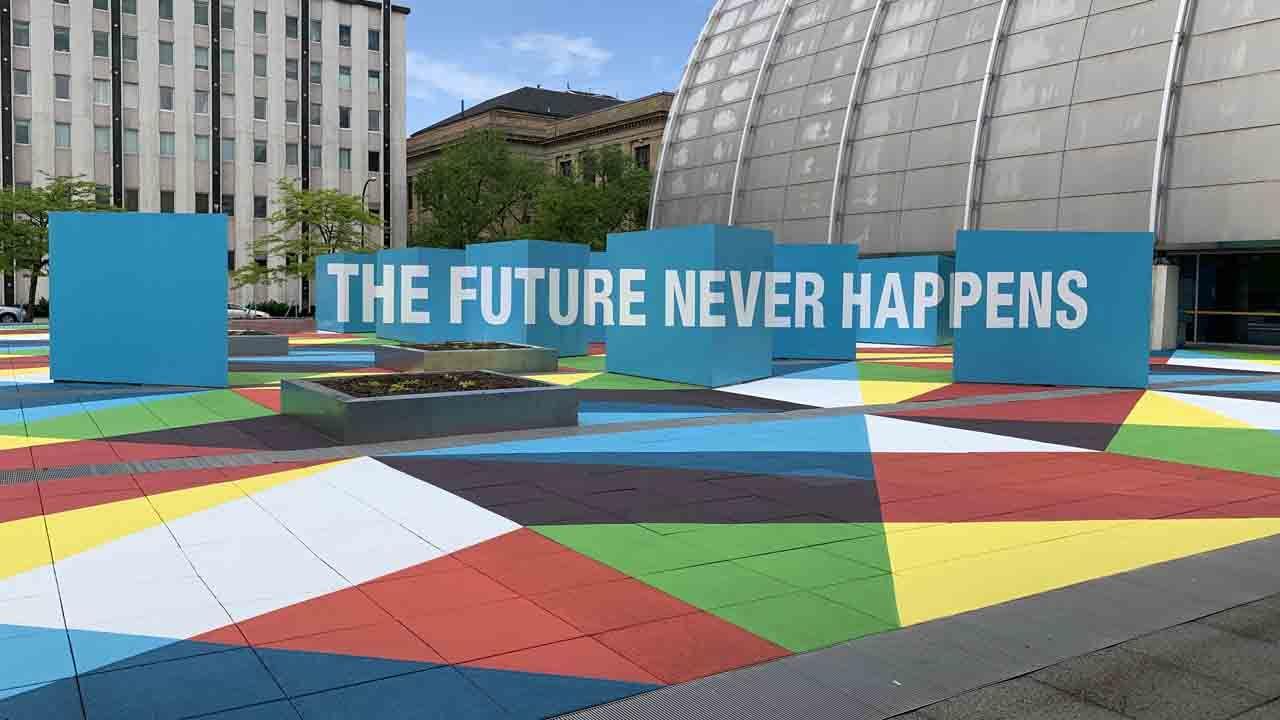 Boa Mistura, Pablo Purone de Boa Mistura: «Trabajar el espacio público es algo muy democrático»