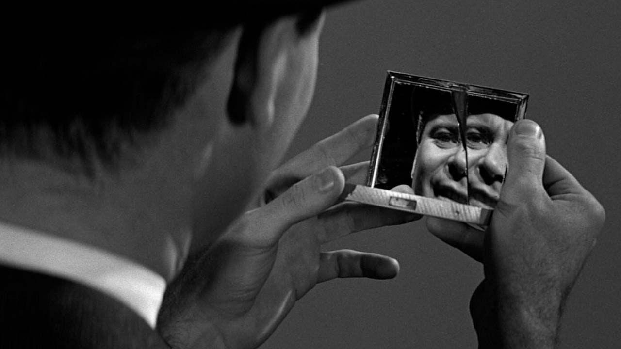 El Apartamento espejo