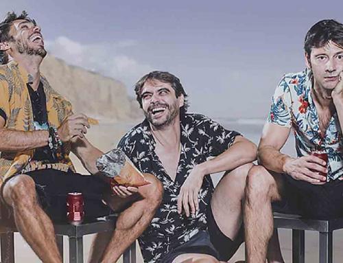 Fran Nortes estrena Cádiz: «La gente tiene muchas ganas de volver a la cultura y al teatro»