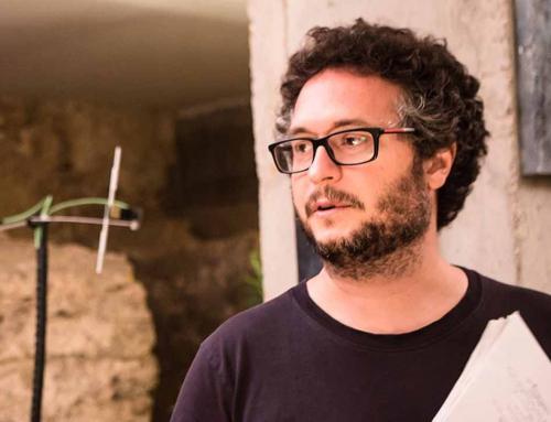 Juanjo Moscardó dirige Amor en Polvo: «El mejor chiste de la peli no estaba en el guion»
