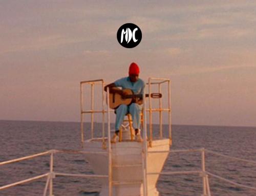 El mar como elemento cinematográfico en ocho películas