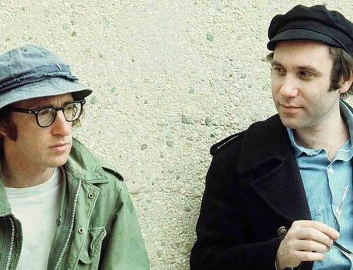 Grandes parejas creativas del cine II: Woody Allen y Marshall Brickman