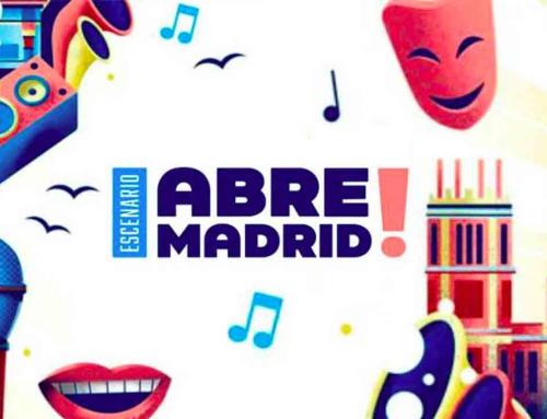 Abre Madrid: conciertos al aire libre